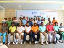 Asian Tour: Bashundhara Bangladesh Open
